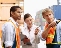 Find out about careers in Transportation and Logistics